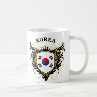 韓国 コーヒーマグカップ
