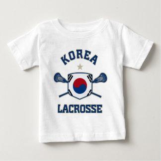 韓国 ベビーTシャツ