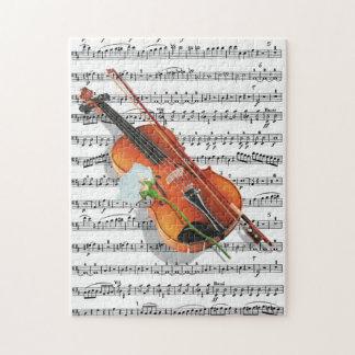 音楽が愛の食糧なら。 ジグソーパズル