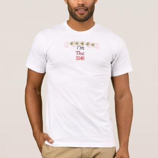 音楽エンジンの® (Starluckieのコレクション) Tシャツ