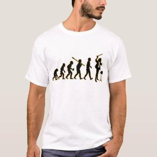 音楽コンダクター Tシャツ