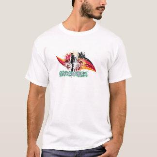 音楽テーマ Tシャツ