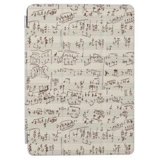 音楽ノート iPad AIR カバー