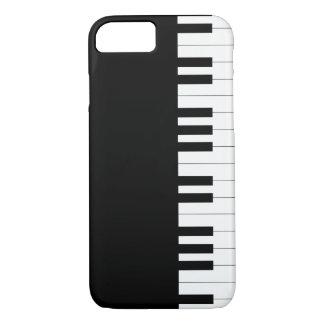 音楽ピアノテーマ iPhone 8/7ケース