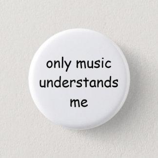 音楽ボタン 缶バッジ