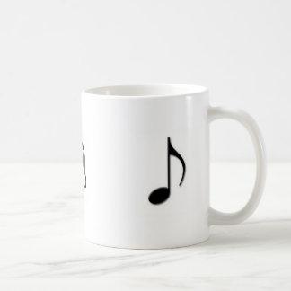 音楽マグ コーヒーマグカップ