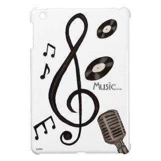 音楽愛好者 iPad MINI カバー