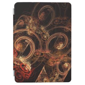 音楽抽象美術の音 iPad AIR カバー