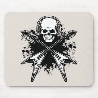 音楽海賊3 マウスパッド