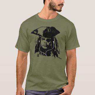 音楽海賊 Tシャツ