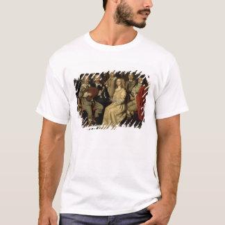 音楽的な懇親会1642年 Tシャツ