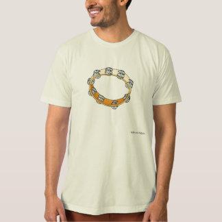 音楽104 Tシャツ