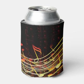 音楽4 缶クーラー