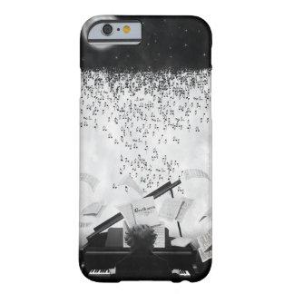 音楽 BARELY THERE iPhone 6 ケース