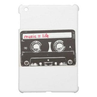 音楽 iPad MINI カバー