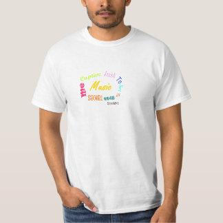 音楽。 Tシャツ