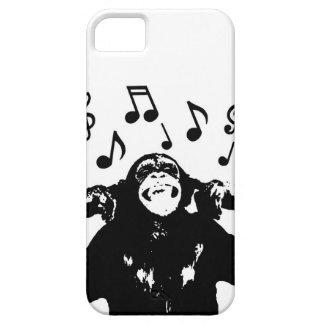 音楽monkeymonkey iPhone SE/5/5s ケース