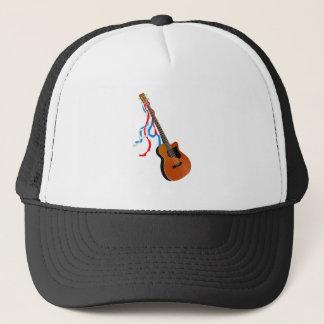 音響のベースギターのアメリカ人音楽 キャップ
