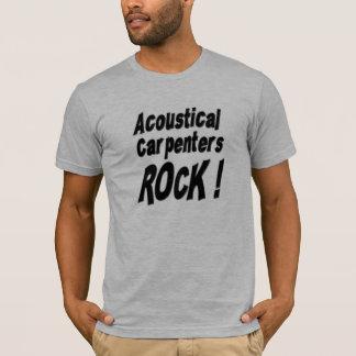 音響の大工の石! Tシャツ