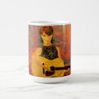 音響の石 コーヒーマグカップ