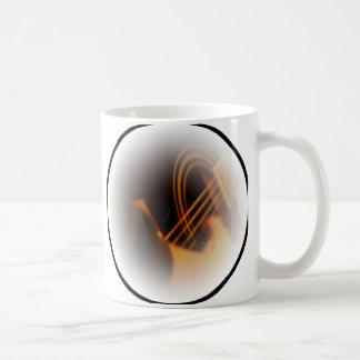 音響のstrumのcofeeのマグ コーヒーマグカップ