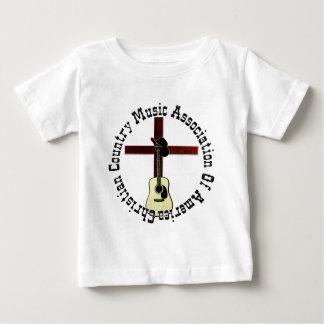 音響CCMAOA ベビーTシャツ