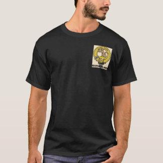 頂上、一族サザランド Tシャツ