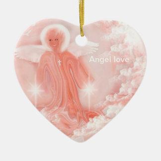項目ミケーレの数々のな天使、ビジネス、家、電子 セラミックオーナメント