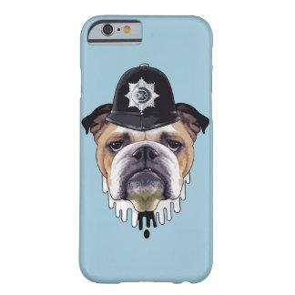 順序の保護者 BARELY THERE iPhone 6 ケース