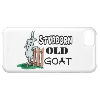 頑固で古いヤギ iPhone5Cケース