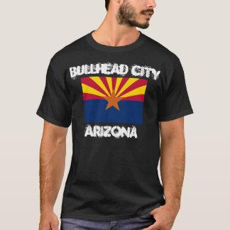頑固者都市、アリゾナ Tシャツ