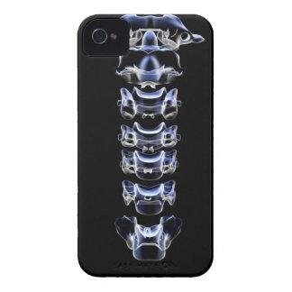 頚部椎骨 Case-Mate iPhone 4 ケース