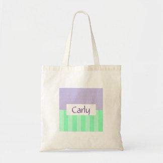 頭が切れるな見るCarlyの予算のトートバック トートバッグ