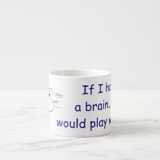 頭脳が.....あったら私はそれと遊びます! マグ