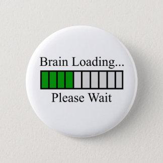 頭脳のロード・バー 缶バッジ