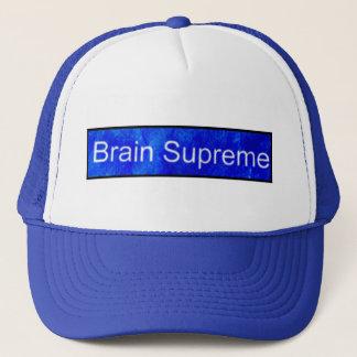 頭脳の最高の帽子 キャップ
