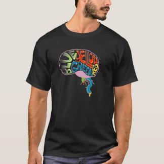 頭脳ジュース Tシャツ