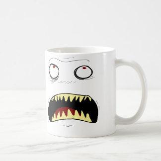 頭脳! コーヒーマグカップ