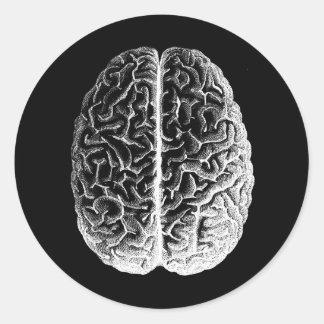 頭脳! ラウンドシール