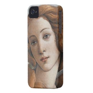頭部の上の金星の終わりの誕生 Case-Mate iPhone 4 ケース
