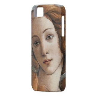 頭部の上の金星の終わりの誕生 iPhone SE/5/5s ケース