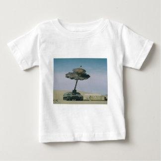 頭部!! ベビーTシャツ
