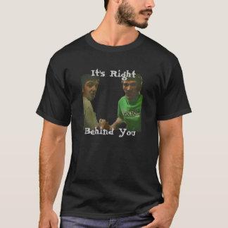 顎の生産-劇的なジョー上の… Tシャツ