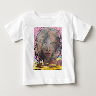 顔7h ベビーTシャツ