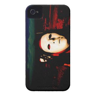顔 Case-Mate iPhone 4 ケース