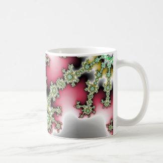 顕微鏡のイベント コーヒーマグカップ