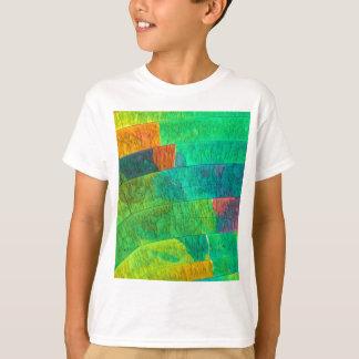 顕微鏡の下の硫黄 Tシャツ