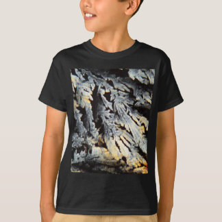 顕微鏡の下のDiclofenacの水晶 Tシャツ