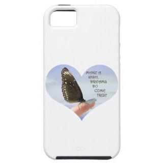 願いの夢に本当を来させます iPhone SE/5/5s ケース