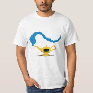 願いを作って下さい Tシャツ